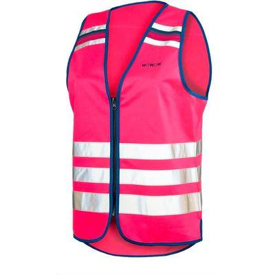 Wowow hesje Lucy jacket M pink