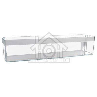 Bosch Flessenrek Transparant 47x10cm KS33V21/01 00354393