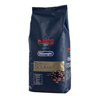 DeLonghi Koffie Kimbo Espresso GOURMET Koffiebonen, 1000 gram 5513282351