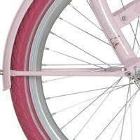 Alpina spatb stang set 20 Clubb l roze