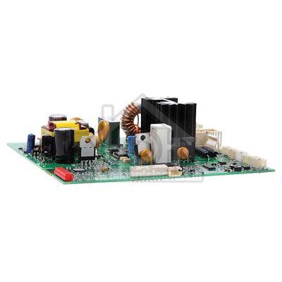 Saeco Print Elektronische kaart CPU+SW NPR/H-P 230V HD8752, HD8750 421941229373
