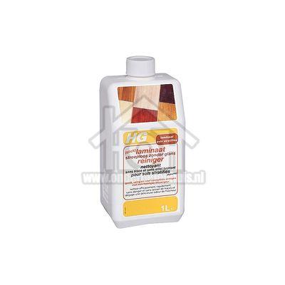 HG Reiniger Laminaat streeploos HG product 72 349100100