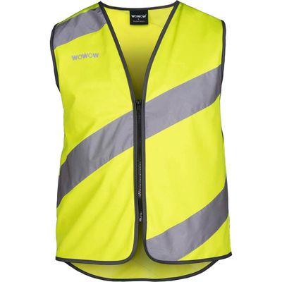 Wowow hesje Roadie XXL yellow