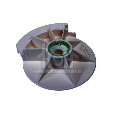 Zanussi Flens van motor -voor- ZD 120-150R-CMD 8ER 1254035205