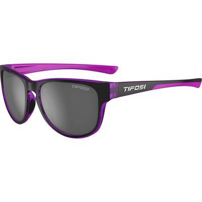 Tifosi bril Smoove gloss zwart-ultra violet