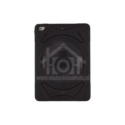 Mobilize Book Case Adventure Grip Case Black Apple iPad Air 23499