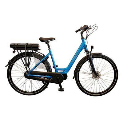 Bikkel iBee Vida+ Nexus 7V aqua blue D55 630Wh