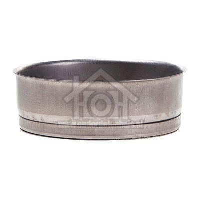 Faema Zeef 60mm dubbele douche voor filter Alle Faema 457560000