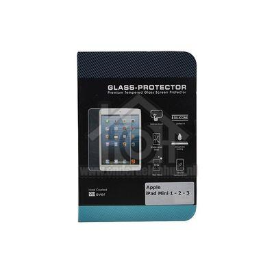 Spez Screen Protector Glazen screenprotector Apple iPad Mini 1 - 2 - 3 20091274
