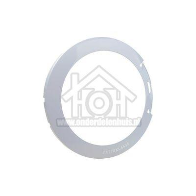 Bosch Deurrand Buitenrand wit WM12E190, WM14E1909 00447591