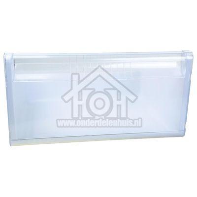 Bosch Groentelade Transparant, wit, schuiflade 3KF6800, KG39NA06 00477223