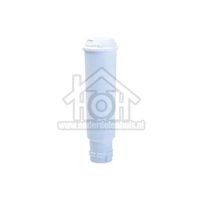 Nivona Waterfilter Claris filterpatronen goed voor 50 liter Voor koffiemachines NIRF700