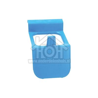 Bosch Inzetstuk Voor vloeibaar wasmiddel WAE32490NL, WAE32393, WIQ1430EU 00418517