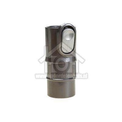 Dyson Vergrendeling Universele adapter DC03, DC04, DC05, DC07, DC08, DC18 91227001