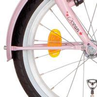 Alpina spatb stang set 16 Ocean crystal pink