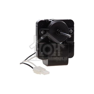 Liebherr Motor Ventilator motor GN2323, GN1923 6118012