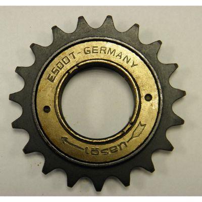 Esjot freewheel 19T BSA