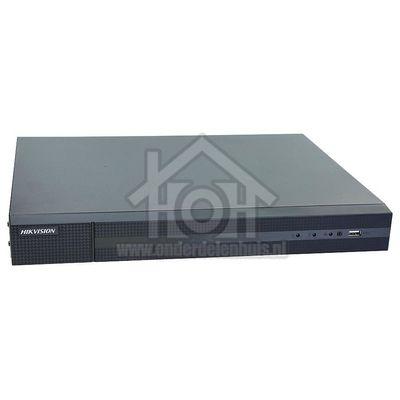 Hikvision Recorder 16-Kanaals 16 POE uitgangen 303607750