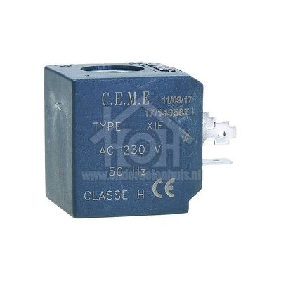 Moulinex Ventiel Magneetventiel Ovatio3 cs00098530