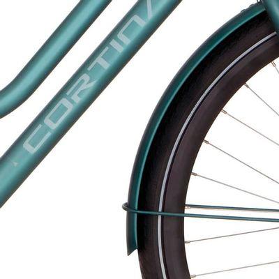 Cortina v spatb 28 Speed matt beryl green