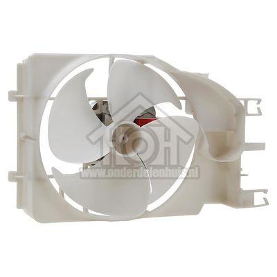 Samsung Motor Van magnetron met ventilator CM1039, CM1059, CM1069 DE9600108A