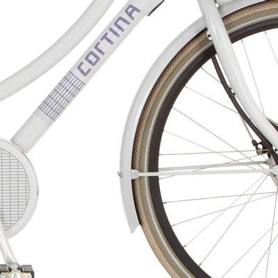 Cortina v spatb 28 E-U4 light grey