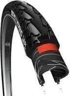 Buitenband CST Trend 28 x 1 5/8 x 1 3/8 - Reflectie Zwart
