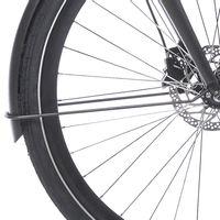 Cortina v spatb stang 28 E-Nite black graphite matt