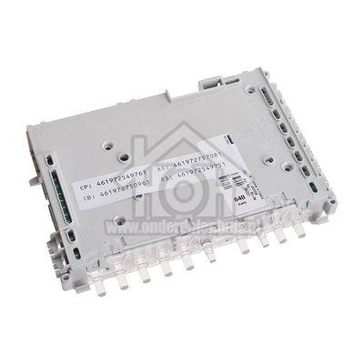 Whirlpool Module Bedieningsmodule ADL337, ADG93401 481221838595