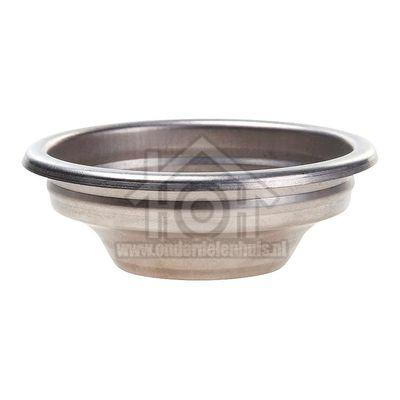 Faema Filter 1-kops filter 7 gram Alle Faema 4771021830