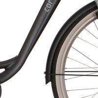 Cortina v spatb 28 E-Yoya sapphire black matt