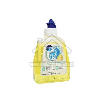 WPRO Reiniger Glansspoelmiddel Voor vaatwasmachines 484000008830