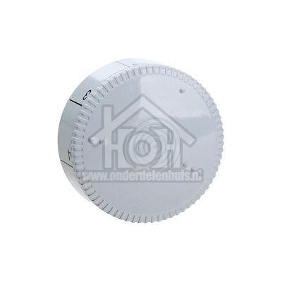 Bauknecht Knop Van thermostaat KGI3100, KGI2900, ARG930 481241359148