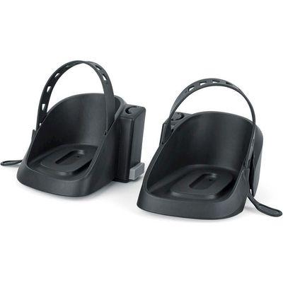 Bobike voetenbak set voor One Mini zwart
