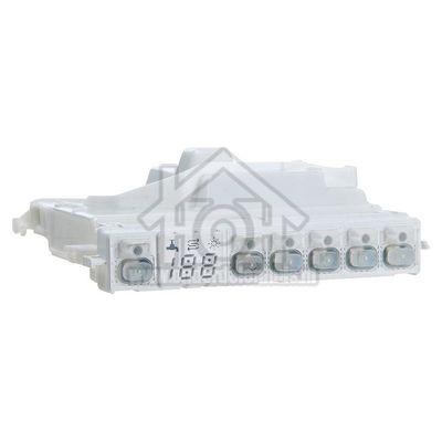 Bosch Module Schakelmodule -6- compl. SE64M366EU, SL64M366EU 00644217