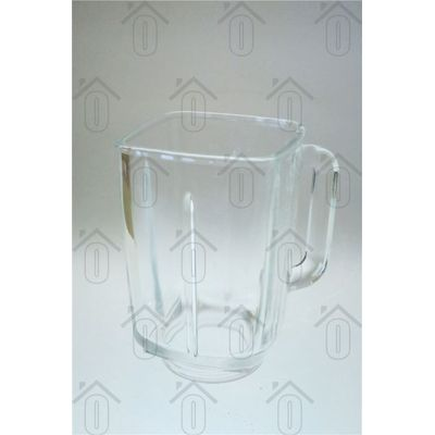 Magimix Blender Glazen kan voor blender, 1,8 Liter Magimix Le Blender 3203163 505676