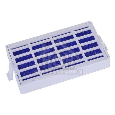WPRO Filter Hygienefilter ANT001 Whirlpool ARC7470, ARC6676, ARC7510 481248048172