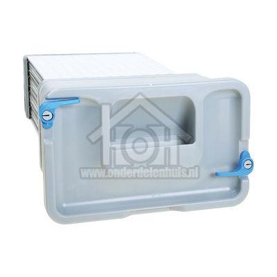 Bosch Condensor Warmtewisselaar WT46E305, WTE84383 11000416