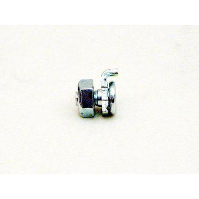 Shimano 33S98030 kabelklem-set