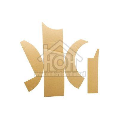 Foto van Dometic Isolatiedeel Isolering ventilator 405536878