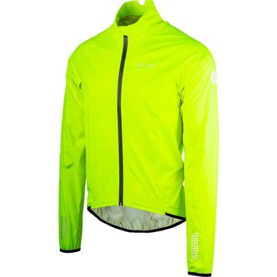 Raceviz Jacket De Muur Yellow S