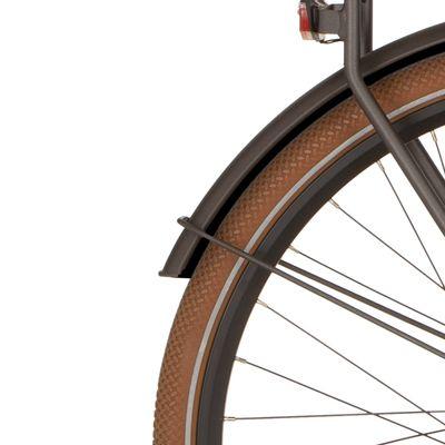 Cortina a spatb 28 Foss iron black matt