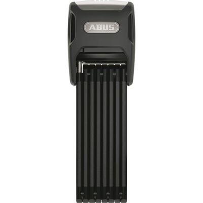 Abus vouwslot Bordo Alarm 6000A/120 black SH