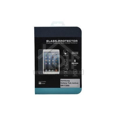 Spez Screen Protector Glazen screenprotector Samsung Galaxy Tab Active 8.0 / SM-T360