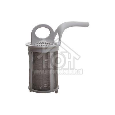 AEG Filter Centrale afvoerfilter, fijn -met greep- Favorit 3020-3050-4050 50297774007