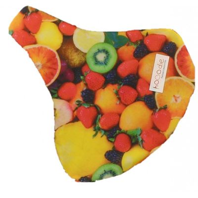 Hooodie Zadeldek Fruit