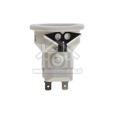 Whirlpool Lamphouder Fitting E14 AKL889, AKZ131, EMV7163 481925518237