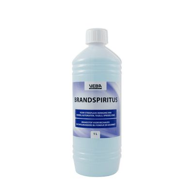 Bio Brandspiritus 1000 ml