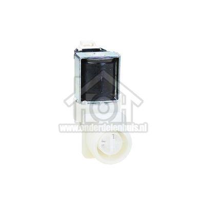 Whirlpool Inlaatventiel Enkel recht ADG82101, GSX5525, GSU5533 480140102032