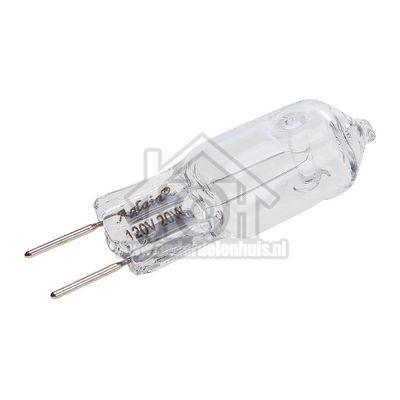 LG Lampje Halogeen 120V 20W LMV2053SB, LMVM2055SB 6912A40002E
